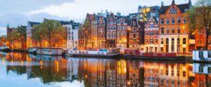 Amsterdam Turu