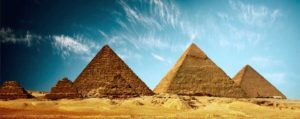 Antik Mısır Turu