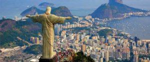 Brezilya Rio Turu