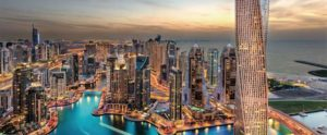Dubai Lüks Yaşam Turu