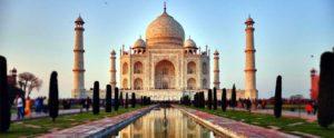 Hindistan Kültür Turu