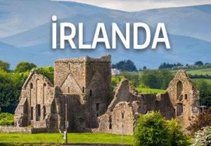 İrlanda Turları