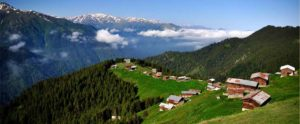 Karadeniz Doğa Turu
