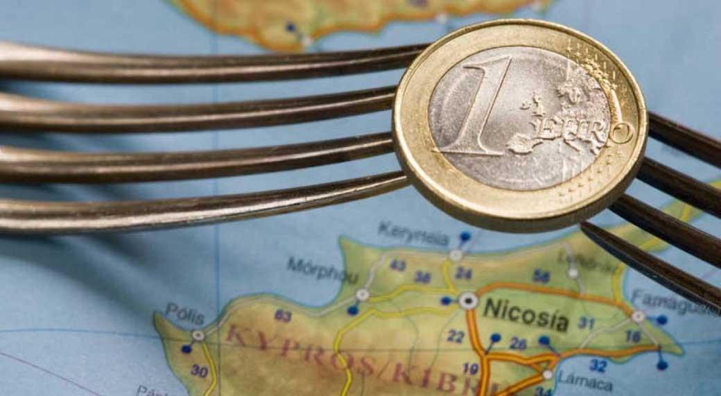 Kuzey Kıbrıs'ta Para Birimi Olarak Türk Lirası Kullanılmaktadır