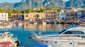 Kuzey Kıbrıs'a Seyahat Etmek İçin Vize Gerekmemektedir