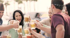 Kıbrıs'ta Sarhoş Olmak Utanç Verici Bir Durumdur