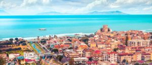 Messina Şehri