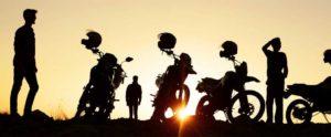 Motosikletle Gezilebilecek 5 Rota