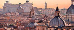 İtalya Roma Turu