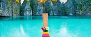 Tayland Doğa Turu