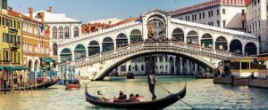 Venedik Sevgililer Günü Turu