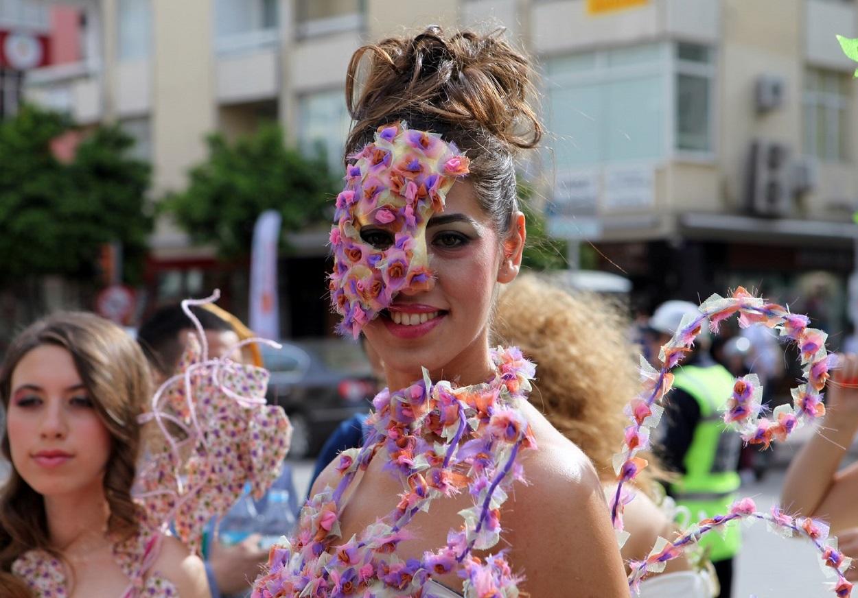 Adana Portakal Cicegi Festivali Festival Turlari Dunya