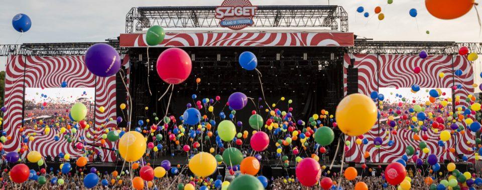 Sziget Festivali | Macaristan