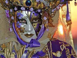 Venedik Karnavalı | İtalya