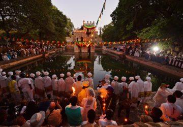 Timkat Festivali (Epiphany) | Etiyopya