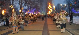 Pernik - Surva Festivali | Bulgaristan