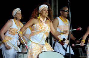 Africa Oye Muzik Festivali | İngiltere