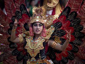 Bali Sanat Festivali | Bali