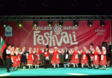 Cumalıkızık Ahududu Festivali