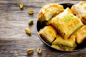 Gaziantep Uluslararası Gastronomi Festivali