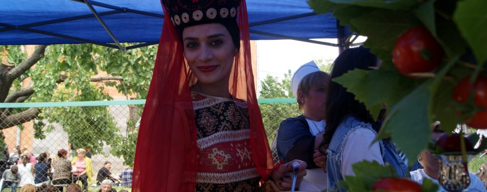Hnaberd Dolma Festivali | Ermenistan