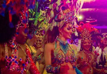 Brazilica Festival | İngiltere