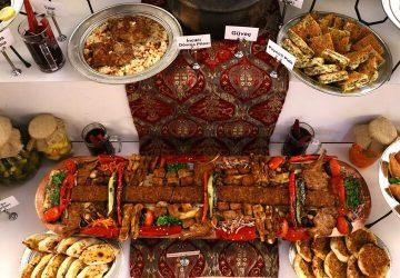 Adana Lezzet Festivali