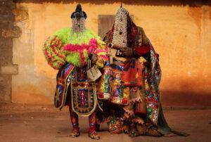 Voodoo Festivali | Benin