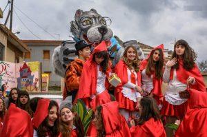 Mostra Karnavalı | Sakız Adası