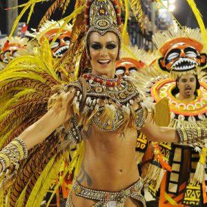 Rio Karnavalı | Brezilya