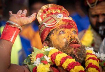 Thaipusam Festivali | Hindistan